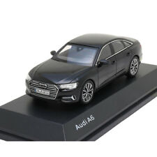 Audi A6 C8 Limousine Mythosschwarz 1:43 Modellauto 5011806132 Miniatur Schwarz