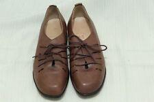 THINK Schuhe Gr. 41 kommplett aus leder