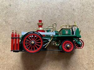 MATTEL 1905 BUSCH FIRE ENGINE TRUCK YESTERYEAR DIECAST VEHICLE YSFE03