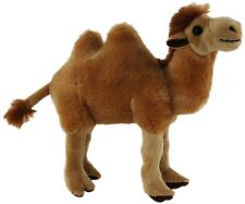 "BNWT -  WILD LIFE ""CAMEL"" TWO (2) HUMP STANDING ANIMAL SOFT TOY 22CM"