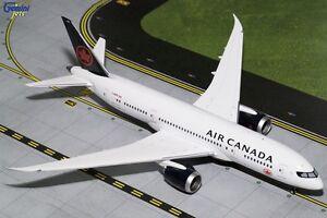"Gemini Jets 1:200 Air Canada Boeing 787-8 New ""Bandit"" Livery AVIATIONMODELSHOP"