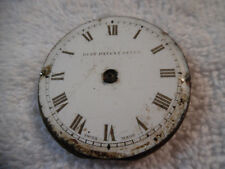 Lever Swiss Made 79-9P Pocket Watch Kbest Patent