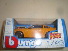 Bburago 1/ 43 Burago 2014 Corvette Stingray