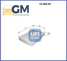 FILTRO ABITACOLO UFI 53.088.00 FIAT PANDA VAN 1.4 NATURAL POWER 57KW 78HP 1368cc