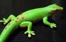 Kaiyodo Capsule Q Day gecko Lizard Pvc mini pvc figurine figure model