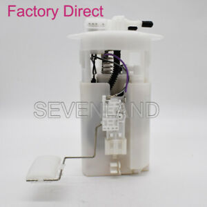 SL 170408U002 FUEL PUMP MODULE ASSEMBLY FOR NISSAN SENTRA 01 02 03 04 05 1.8L