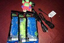 Marineland Precision 100w Aquarium Heater -1 Glofish Castle and 3 Plants Combo