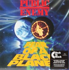 Public Enemy, Fear of a Black Planet Vinyle Record/LP * New *