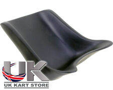 Corporate Rubber Seat Insert UK KART STORE