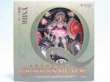 REVOLTECH Queen's Blade 012 Steel Princess Ymir Action Figure Kaiyodo
