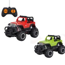 Remote Control Mini Toy Car Baby Gift Radio RC Jeep Off-road vehicle for Kids