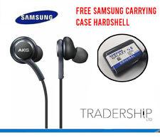 AKG Earphones Headphones for Samsung Galaxy S8 S9 S9 Plus Note 8 & Mic