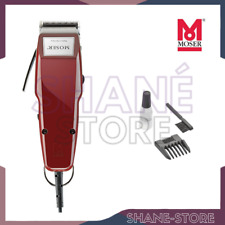 MOSER 1400 TOSATRICE HAIR CLIPPER PROFESSIONALE