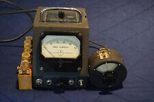 Measurements Model 59 Grid Dip Meter