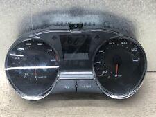 SEAT IBIZA Mk5 6J 1.4 Petrol Speedometer Clock Cluster 6J09209010K