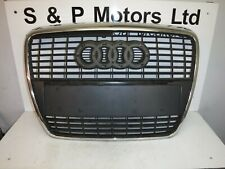 Audi A6 C6 04-09 Front Grill 4F0853651