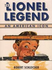Lionel Legend An American Icon NEW Prewar Steam Diesel Trains HO O G Smoke Fluid