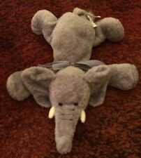 Mary Meyer Flip Flops Elephant Plush