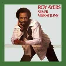 """Roy Ayers - Silver Vibrations (12"""" VINYL LP) RECORD STORE DAY 2019 RSD"""
