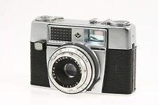 AGFA SILETTE-LK avec 2,8/45mm COLOR-AGNAR #xs3809ak