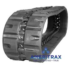 Bobcat T190 Aftermarket Rubber Tracks, Track Size 320x86x49, CTL Rubber Tracks