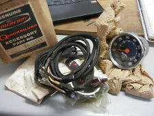 NOS Mercury Snowmobile 64321A1 Tachometer Kit Max