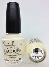 Discontinued OPI Nail Lacquer - Collection of VERY RARE Colors 0.5oz - Series 1!