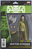 SECRET EMPIRE #2 (OF 9) TYLER CHRISTOPHER ACTION FIGURE VARIANT DOCTOR STRANGE