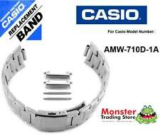 REPLACEMENT CASIO WATCH BAND ORIGINAL ONLY FITS: AMW-710D-1A