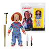 """NECA Chucky Good Guy 5.5"""" Clothed Retro Style Action Figure 1:12 Scale Authentic"""
