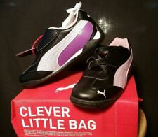 38e25437d32eb3 PUMA Silver Shoes for Girls
