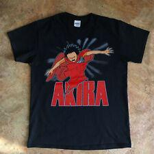 Akira Tetsuo 1988 Vintage T shirt gildan shirt REPRINT