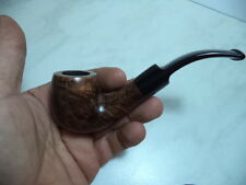 PIPA PIPE PFEIFE SMOKING 1° FUMO TOP MOD. 11 + KIT CON SCOVOLINI SAVINELLI NEW
