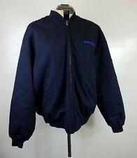 Cintas Bomber AUTOSPORT HONDA LOGO Blue Work Jacket XL K20