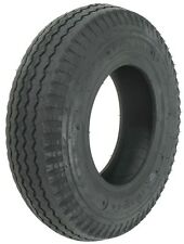 NEW 4.80-8  High Speed Trailer Tire LRC  6 Ply  Free Shipping 480-8 4.80x8 8""