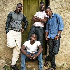 Music in Exile 5414939858925 by Songhoy Blues CD