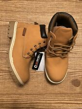 Akademiks Boys' Construction Ankle Boots Size 3
