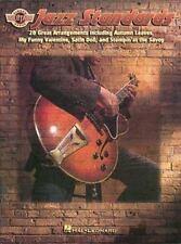 Jazz Standards for Fingerstyle Guitar Finger Style Guitar