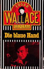 Die blaue Hand (Tedesco) - Edgar Wallace -Libro Nuovo in Offerta!