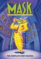 The Mask: Complete First Season Animated 1 | New | UK Compatible Region free DVD