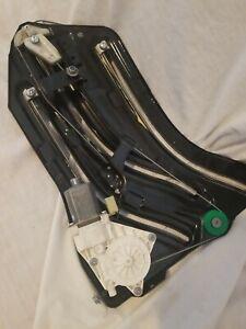05-15 MINI COOPER CONVERTIBLE OEM Rear Right Window Regulator with motor