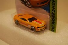 Hot Wheels 2015 '13 Hot Wheels Chevy Camaro Special Edition #232/250