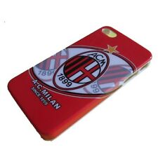AC MILAN Housse Coque Cover Dur Case Rigide Apple iPhone 4 Football Champions