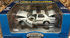Providence Police Rhode Island 2000 Ford GEARBOX 1:43