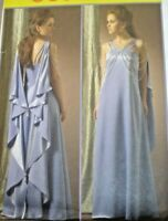 McCall's 4995 Star Wars' PADME AMIDADA Costume Pattern~NEW~Sizes 6-12 or 14-20