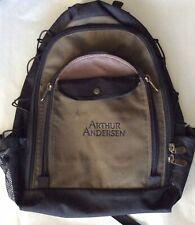 Arthur Andersen Back Pack, Bag