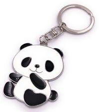 OURSON / panda ours Porte-clés en métal