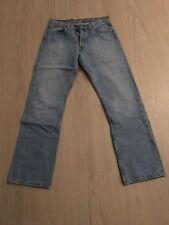Jeans, Levis 501, Blau, W32 L32 TOP