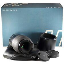Hasselblad HC Macro 120mm f4 para H1 H2 H3D H4D H5D H6D 31 39 60 50 Fuji GX645AF