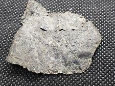 Native Silver and bornite specimen